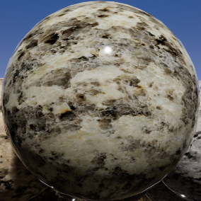 Seamless materials that are high resolution (4096x4096). Polished granite materials consisting of 40 units.