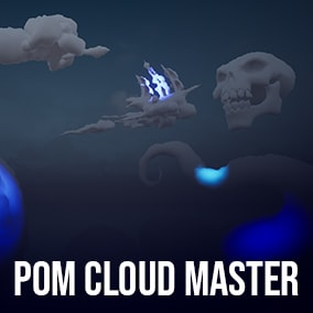 Pom Cloud Master