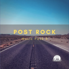 A collection of 10 post rock themed soundtracks.