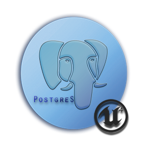 PostgreSQL Integration is a Plugin that lets you connect your UE4 projects with PostgreSQL Server. Easily execute queries from Blueprints to store and retrieve data from your database.