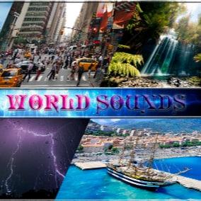 Premium World Sounds