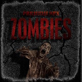 Premium Zombie SFX