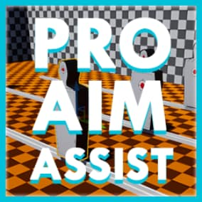 Pro Aim Assist is an advanced component based asset. It's designed to be extremely easy to setup for any type of project.