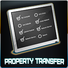 Instantly copy multiple variables between multiple blueprints.