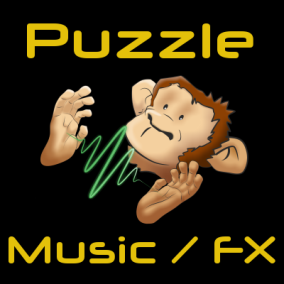 Puzzle Audio Solution contains 85 high quality files including music loops and original sound effects ideal for puzzle videogames: match 3 (jewels matching), logic, physics puzzle, escape room, test, etc.