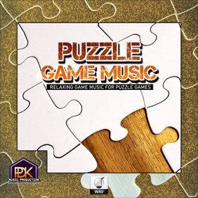 12 in-game loops for puzzle/quiz games