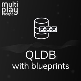 QLDB with Blueprints (AWS)