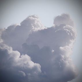 3D Cloud Models (Quantum Meta Clouds) is a collection of 15 curved-billboard meshes with photoreal cloud textures.