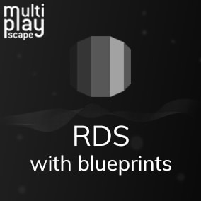 maintain rds and execute statements