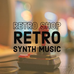Chiptune, retro synths will take you back to 80s!