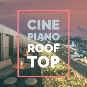 Huge library of CINE PIANO SERIES contains 20 tracks per one album with over 1 hour length for each pack.