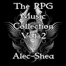 A collection of 10 various tracks for RPG, JRPG, adventure, and fantasy games!