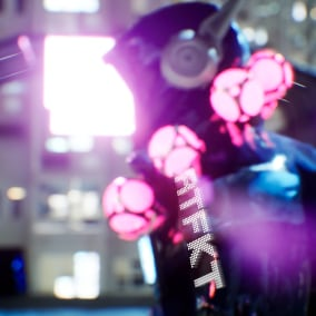 RTFKT Metajacket is made for the multiverse