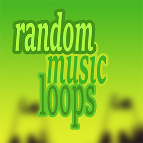 HQ / 494mb / Loops / Variations / 48:58 Duration