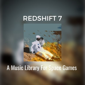 A Music Library for Space Games