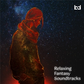 Relaxing orchestral music, suitable for any fantasy/chill game.