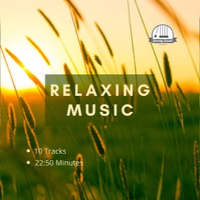 A collection of 10 relaxing music tracks for kids games.