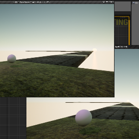 Dynamically instantiate sublevels in multiplayer games. Great for procedurally generated worlds!