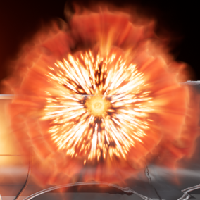 Explosions, Explosions, and more Explosions! Add some BOOM to your project with our second series of Explosion Builder HDR. Use the pre-made effects or create your own look with this high resolution pack.