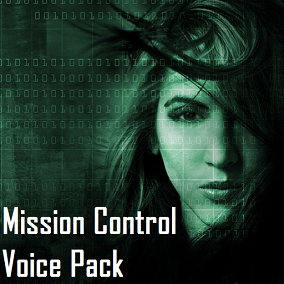Two voice types that will cover your Mission Control/Hacker character needs. A voice that guides the player through the levels, helps them get past security doors, and keeps track of the players movements. https://youtu.be/XwfbuIjNiTY