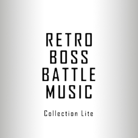 High quality retro style boss battle music for 2D-platform games