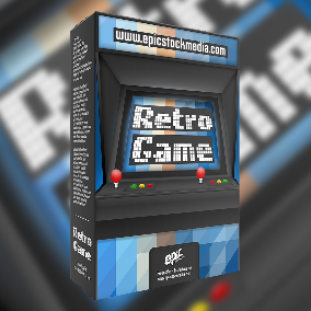 With 502 game ready audio assets, over 30 minutes of pure 8-Bit epic-ness! All the awesome classic sounds you need for your 8-Bit Arcade Game!