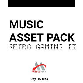 The best seller is back! Retro Gaming II builds on the legacy of the OG with 15 more retro-inspired audio assets for your Unreal project.