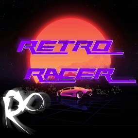 Enter the retro! A quite unique-sounding album forged from different styles into one homogenous collection of seamless looping tracks.