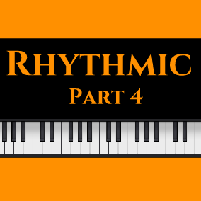 11 tracks (28 minutes) of rhythmic sounds for any game