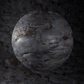 Rock-Stone Surfaces Material Pack 2
