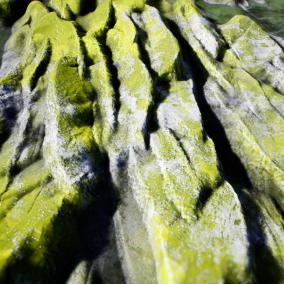 10 realistic procedural Rock Substance Materials