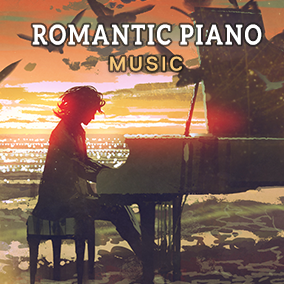 Romantic Piano Stories presents 6 Beautiful, thematic and light piano pieces for your Visual Novels, Casual games and RPG games!