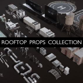 High quality details for your roofs.