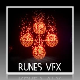 Runes, symbols, magic!