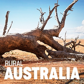 Australia-themed asset pack