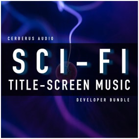 Our SCI-FI Title Screen Music Developer bundle brings you all three, of our Sci-Fi Title Screen series, music asset packs for the price of $39.99 Full retail value of $74.97