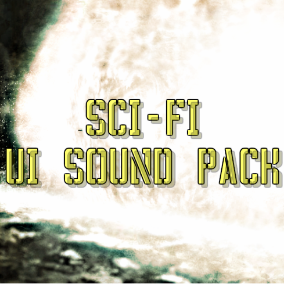 A massive volume of high definition UI sound effects.