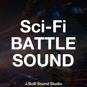 Best Quality RATS Sci-Fi Sound Collection!