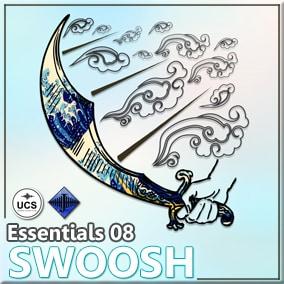 100 essential swooshing SFX!