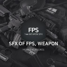 blockbuster sound produced for Weapon, Gun, Battle, Warrior