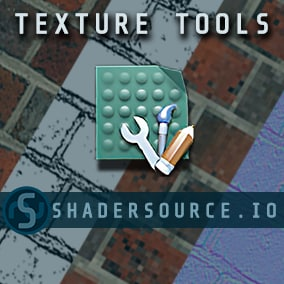 Texture Tools is an editor plugin that provides expanded texture modification settings such as, Channel packing, Texture Filters, Noise Creation, and more!