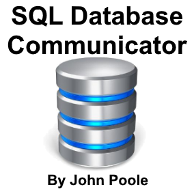 Plugin that can execute SQL queries for a dedicated server