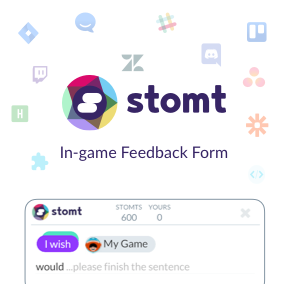 With this neat asset you can collect valuable feedback from your players from within your game. Extend the feedback with meta information, error logs, screenshots and analytics.