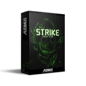 From tense stealth missions to all-out combat, STRIKE provides a score for your game with tactical precision.