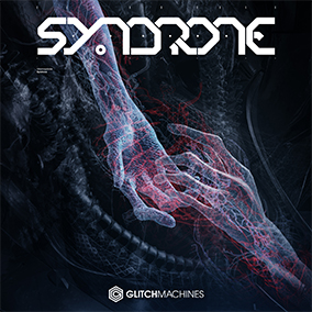 Syndrone is a new sample pack by the SFX engineers at Glitchmachines, featuring over 2.58 GB of sinister drones and paranormal atmospheres.