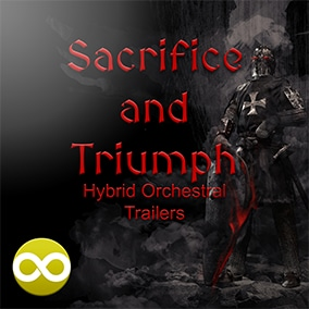 Hybrid Orchestral Trailers