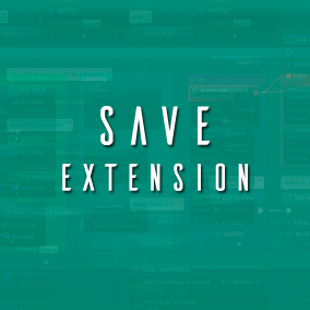 Adds an automatic game saving system to Unreal Engine 4 for free