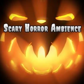 Background music for suspense, horror or Halloween.