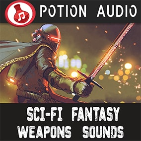 116 High-Quality combat, sci-fi swords sound effects