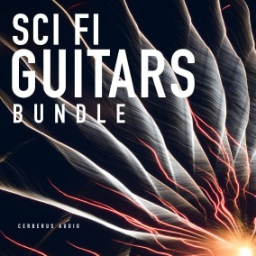 Sci Fi Guitars Bundle is a multi pack discounted bundle asset pack which includes the very best of both Sci Fi Guitars 1 & 2 for the great price of ONLY $29.99